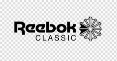 Reebok Classic logo, Reebok Classic Sneakers Bolton Logo, reebok Logo transparent background PNG clipart