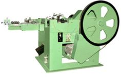 Leading Manfuacturers Of Automatic Wire Nail Machine, Roofing Nail Making Machine, Nail Making Machine, Nail Machine Wire Nail Making Machine In India.