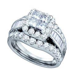 Best Images Pinterest Bridal 52 Ring Sets On UdPPAw