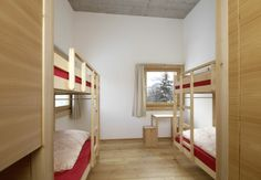 Scuol Hostel #Switzerland