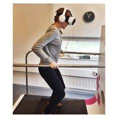 An awesome Virtual Reality pic! Tänään tällaista eli alpeilla simulaattorissa. Niiiiin siistiä!  #lauantai #fun #saturday #simulaattori #dna #alppisimulaattori #vr #virtual #virtualreality #virtualrealityworld @dna_fi by tuovinen check us out: http://bit.ly/1KyLetq