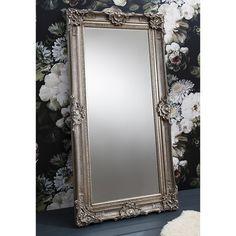 Gallery Stretton Leaner Mirror