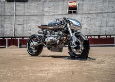 Against the Clock - XTR Pepo BMW R100RS