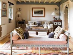 Rosa empolvado | Westwing Home & Living Magazine