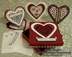 Stamp-n-Design: Wedding
