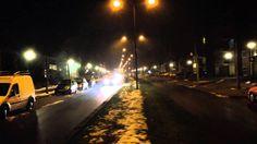 Politie en Brandweer Bergen op Zoom met spoed onderweg