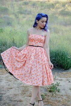 Size 2x $115 shipped. Brand New Paris Dress in Fox Print #1950s-pin-up  #inspired-dresses #modern-girl-clothing #online-vintage #party-dress #party-dresses #party-dresses-for-women #pin-up-dress #pin-up-dresses #pin-up-girl #pin-up-inspired #pinup #pinup-dress #pinup-dresses #prom-dress #prom-dresses #retro-dress #retro-dresses #rockabilly #rockabilly-pin-up #shelf-bust #sun-dress #sundress #sundress...