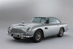 See All of James Bond's Wildest Rides, from Supercars to Speedboats | Details