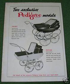 Image detail for -Pedigree Valiant & Venture