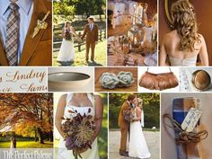 Hmmm... interesting color combo. The Perfect Palette: Rustic Chic Love: Latte, Shades of Blue & Ivory