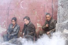 The Longest Day | Photo Gallery | Revolution | NBC