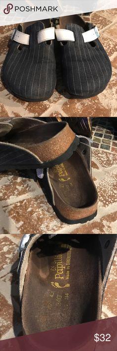 Birkenstock papillio ‼️sale‼️ size 37 Comfy clogs ♥️ Birkenstock Shoes Mules & Clogs