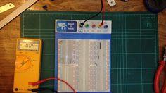 Make your own Solderless Prototype Breadboard | Made2Hack