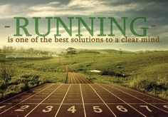 Running is the best solutions to a clear mind at Calabasas Boot Camp. http://thefitbodybootcamp.com