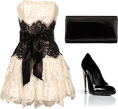 This is the most beautiful dress ever♥