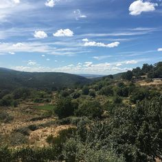 Have you ever heard of the Sierra de Francia@mountains in Spain? Home to some amazing villages and wonderful scenery - blog coming soon!