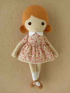 cloth doll - Google Search