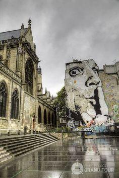 #paris #france #grandtour
