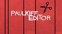 Paul Kiff v Saul Bass in Nice Type on Vimeo