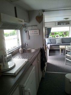 caravan renovation diy 537335799280211858 - Project caravan, Trots Source by Caravan Renovation Diy, Caravan Makeover, Travel Camper, Caravan Decor, Rv Homes, Rv Organization, Diy Rv, Seaside Decor, Gypsy Wagon