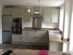 howdens burford kitchen - Google Search
