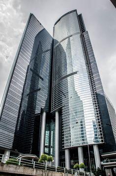 Citibank Plaza. Hong Kong 82