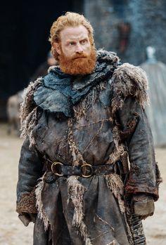 Tormund Giantsbane in Game of Thrones Season 7