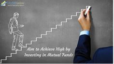 #Mutual #funds are #investment strategies that allow you to pool your money together with other investors to purchase assets and grow your money. Learn more about #mutualfunds  at My SIP Online.