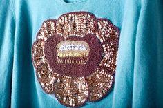 Brooch, Jewelry, Fashion, Moda, Jewlery, Jewerly, Fashion Styles, Brooches, Schmuck