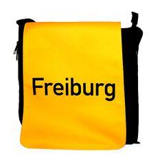 Freiburg Umhängetasche - Stylische Begleiter für die City  Hersteller: ( Kein Hersteller )  Gewicht: 0.60 Kilogramm  Preis: €29,90 (inkl. 19 % MwSt.)  Preis: €25.13 (Tax Free)