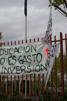 Semana 6. La educación pública se viene abajo.
