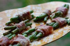 Green Bean Bundles! Low FODMAP appetizer or side dish!