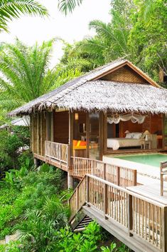 Six Senses Samui, Thailand - Thailand's Top Luxury Resorts and Hotels