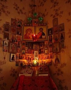 """""""Orthodox Christians are not religious people. We are sick people who seek physical and spiritual wellness so that we may be in the fullness of health as we were before the 'fall'.  We strive to be like God. Religion is a behavior we commit to [because] we have given ourselves to God.""""  ~Kesis Amde Tsion"""