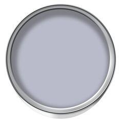 Dulux Matt Emulsion Lavender Quartz - bedroom maybe