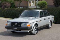 Volvo 240 GLT Turbo