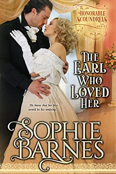$0.99 -The Earl Who Loved Her (The Honorable Scoundrels Book 2) ...