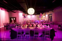 NYC New Year's Eve Bat Mitzvah » Party Perfect