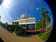 Gedung @KompasGramedia