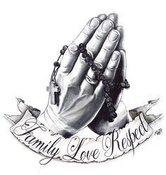 Family, Love, Respect