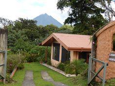 Welcome to Encantada! Forest Habitat, Adventure Activities, Tropical Garden, Costa Rica, Habitats, Lush, Gazebo, Cottage, Outdoor Structures
