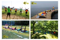 Zayıflama Kampı Sports, Hs Sports, Sport