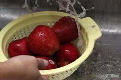 Imagem intitulada Dry Apples Step 1