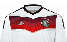 Germany WORLD CUP 2014 FOOTBALL SHIRT