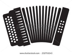 Find Accordion Icon stock images in HD and millions of other royalty-free stock photos, illustrations and vectors in the Shutterstock collection. Accordion Music, Polka Music, Flyer And Poster Design, Music Clips, Islamic Art Calligraphy, Free Vector Art, Pictogram, Art Images, Tatoos