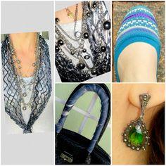 blog v@ LOOKS | por leila diniz: CALÇA AZULÃO (OU SERIA VERDE!?) no look 2 da semana temática calças coloridas + msg DEUS