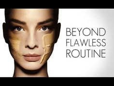 Wayne Goss,  Beyond Flawless Routine.   Stunning results, simple and easy to follow.