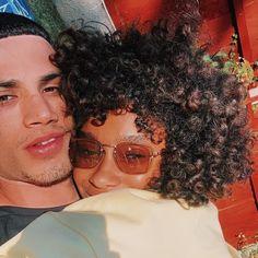 Black Couples Goals, Cute Couples Goals, Cute Relationship Goals, Cute Relationships, Love Couple, Couple Goals, Interacial Couples, The Love Club, Teen Romance