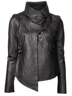 KILL CITY - anarchist hero jacket