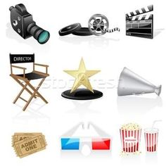 Find Cinema Icons stock images in HD and millions of other royalty-free stock photos, illustrations and vectors in the Shutterstock collection. 3d Video, Easy Video, 3d Film, Cola Drinks, 3d Frames, Final Cut Pro, Electronic Media, Iconic Movies, Layout Template